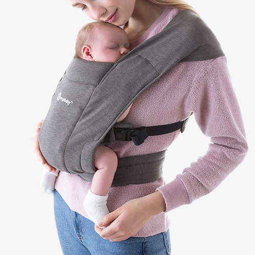 Porta Bebés Embrace Ergobaby