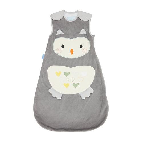 GroBag Saco Dormir Ollie the Owl Tog 2.5