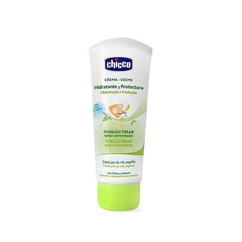 Chicco Creme Hidratante e Protector Anti Mosquito