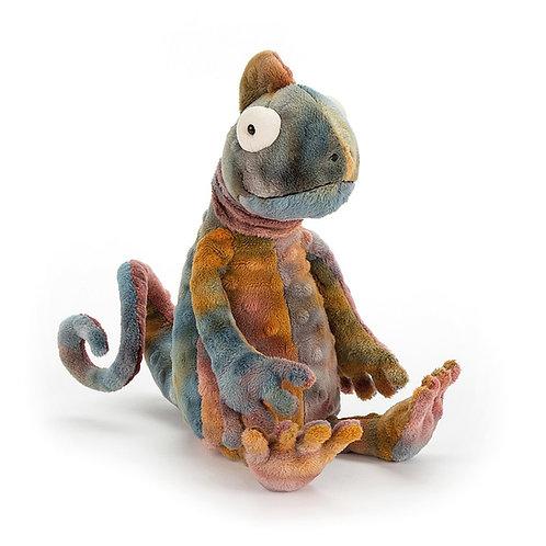 Peluche Colin Chameleon