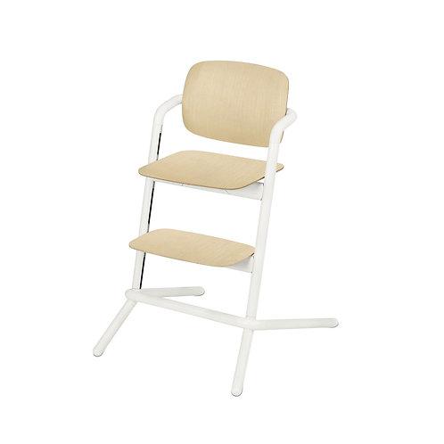 Cybex Cadeira Lemo Madeira