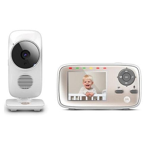 VideoMonitor WiFi  2.8'' Motorola MBP 667