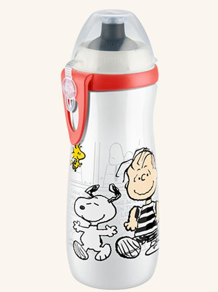 NUK Peanuts Sports Cup