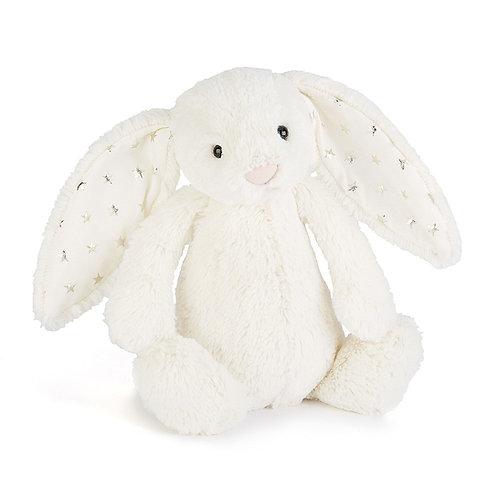 Peluche Bashfull Twinkle Bunny Medio