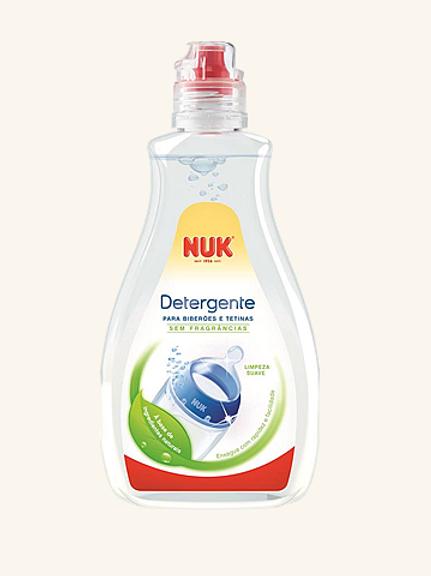 NUK Detergente para Biberões e Tetinas