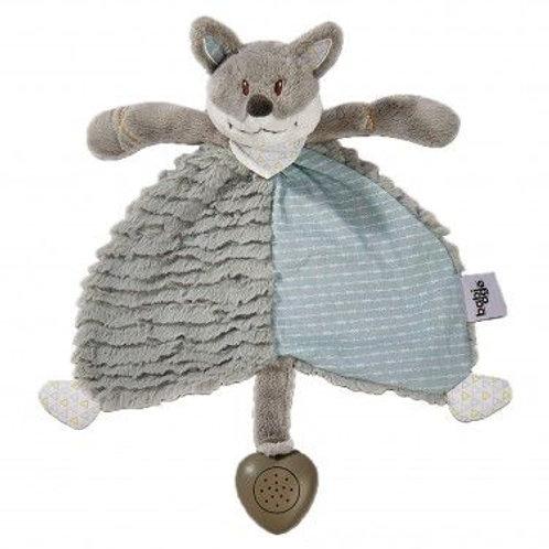 BabiAge Doudou Raposa Foxy