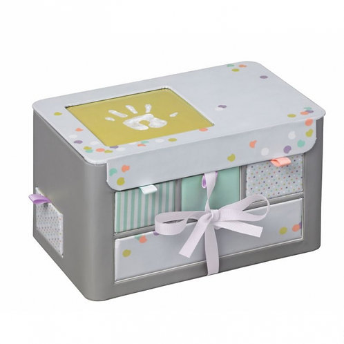 Baby Art Caixinha de Recordações My Treasure Box