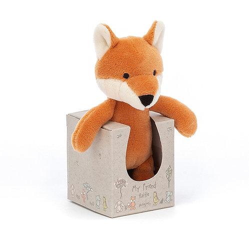Roca My First Fox