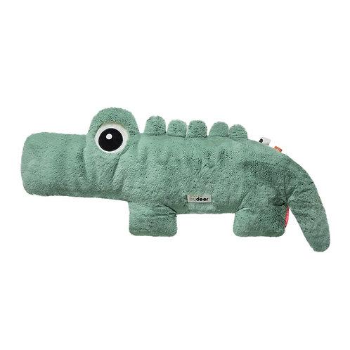Peluche DonebyDeer Crocodilo Verde
