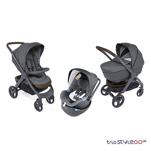 Chicco Trio Stylo Go Up Crossover