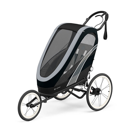 Cybex Seat Pack Zeno All Black