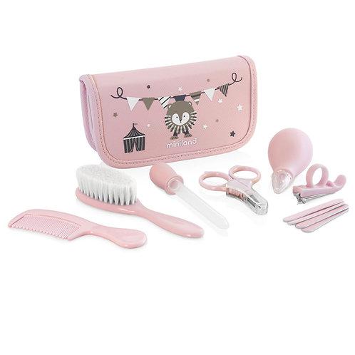 Miniland Conjunto Higiene Baby Kit