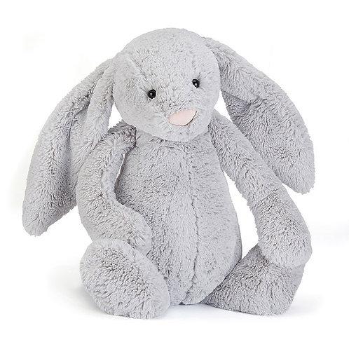 Peluche Bashfull Silver Bunny Realy Big (grande)