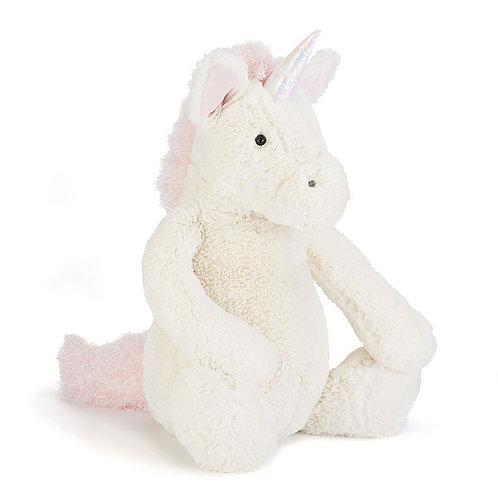 Peluche Bashfuul Unicorn Realy Big (Grande)