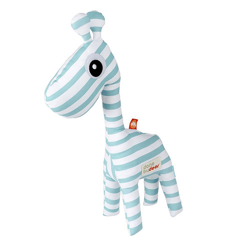 DonebyDeer Soft Toy Raffi 3D Azul