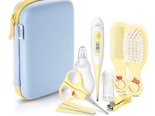 Philips Avent Conjunto de Higiene