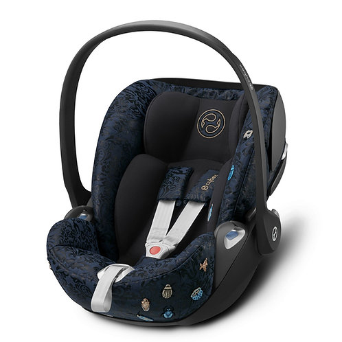 Cybex Cloud Z i-Size Fashion Edition Jewels of Nature