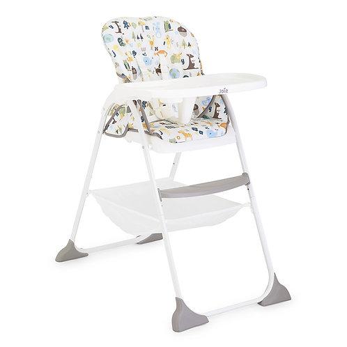 Cadeira de Papa Joie Mimzy Snacker