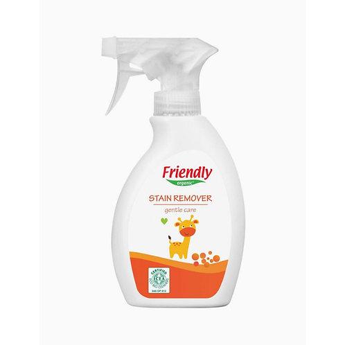 Friendly Organic Tira Nódoas 250ml