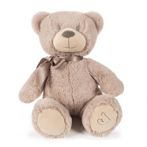Peluche Pasito a Pasito Urso Castanho 50cm