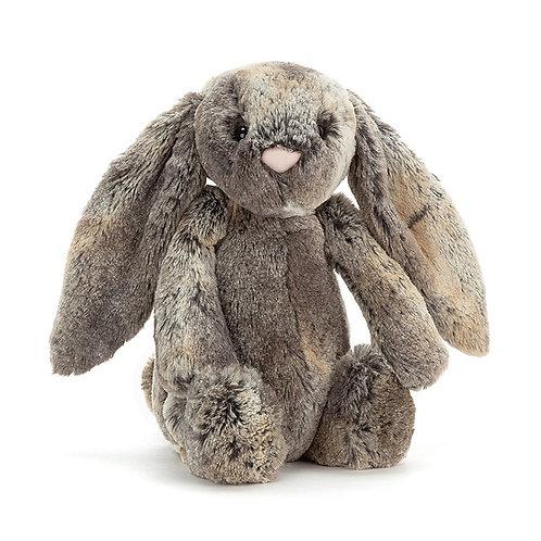 Peluche Bashfull CottoanTail Bunny