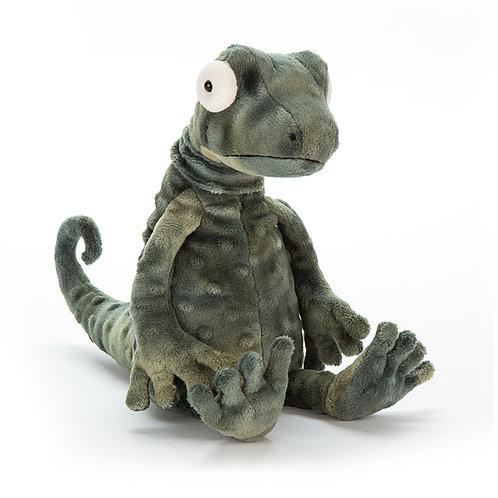 Peluche Gary Gecko