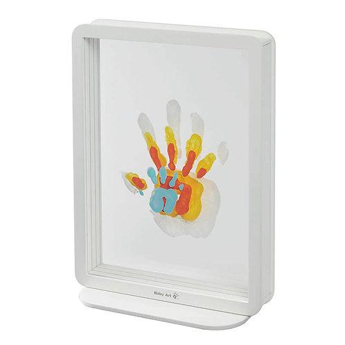 Baby Art Moldura Family Touch