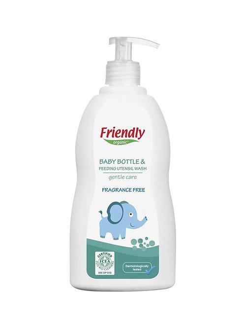 Friendly Organic Detergente Biberões e Acessórios 500ml