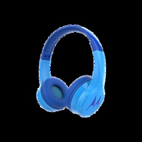 Motorola Squads 300 Auscultadores Sem Fio Azul