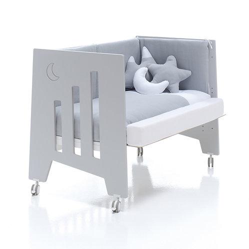Alondra Cama Omni Co-Sleeping 60x120