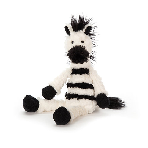 Peluche Daintry Zebra