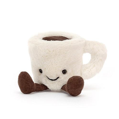 Peluche Amuseable Espresso Cup