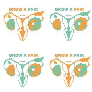 Grow a Pair Repeat