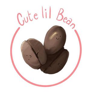 Cute 'lil Bean