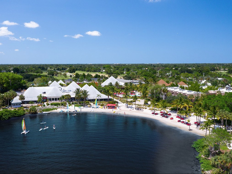 Only All-Inclusive Resort in the US