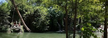 Hidden Pools of Splendor