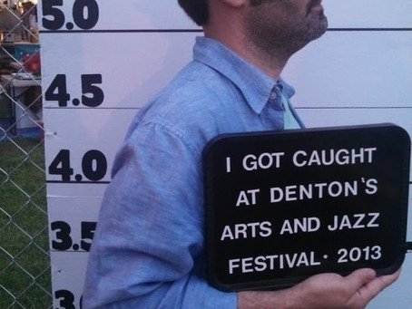 DJ Jazzy Jazzfest and the Dentonites