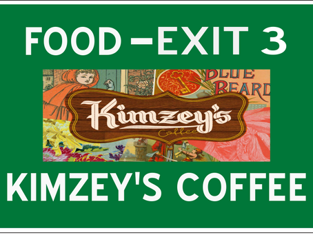 Kimzey's Coffee Shop