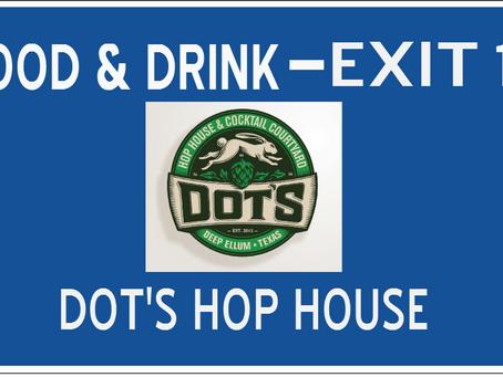 Dot's Hopin' House