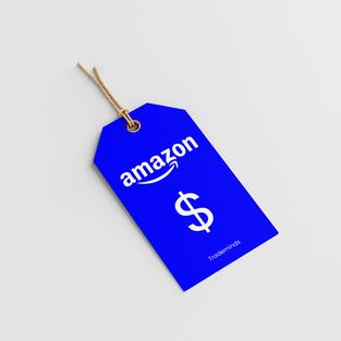 Hvad koster det at sælge på Amazon?