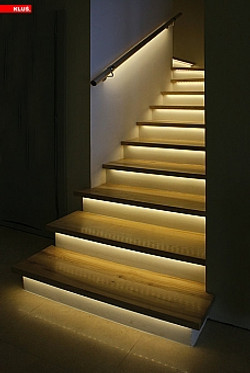 Stair Profile