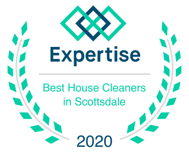 Best House Cleaners in Scottsdale Award to Valley's Best Cleaners