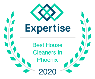 Best House Cleaners in Phoenix, AZ Award