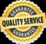 quality service guarantee