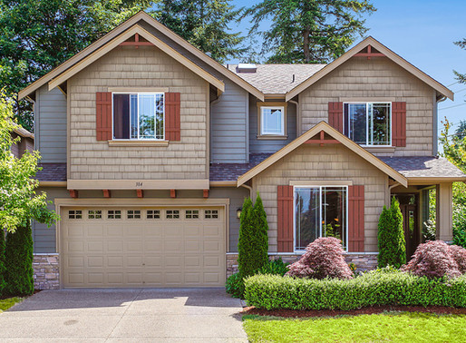 Getting Ready to Sell Your House?