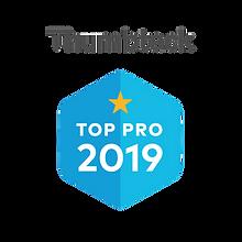 thumbtack top pro award