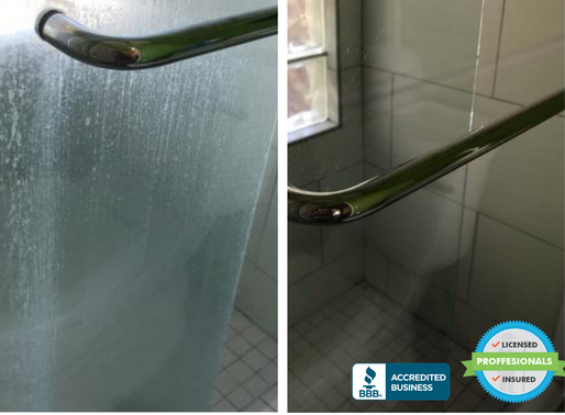 Deep Cleaning Services For Your Bathroom