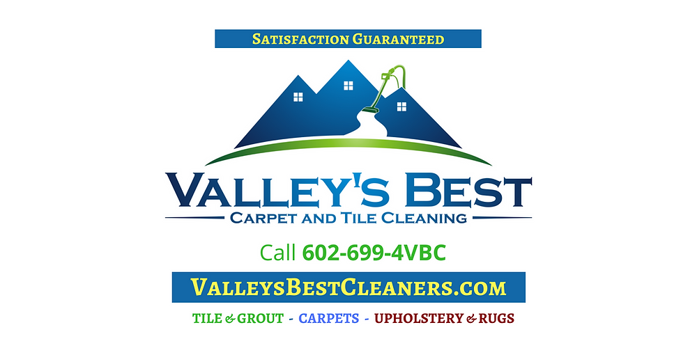 Valley's Best Carpet & Tile Cleaning