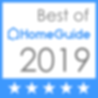 Best of HomeGuide 2019 Badge
