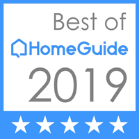 best of homeguide award